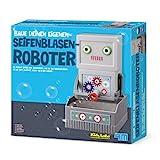 4M 663288 - Kidz Labs - Seifenblasenroboter