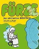 Fürze, Der ultimative Blähführer: Buch mit Soundkonsole
